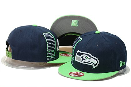 Seattle Seahawks Hat YS 150624 12